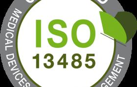 استاندارد تجهیزات پزشکی ISO 13485