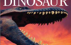 کتاب مصور دایناسور