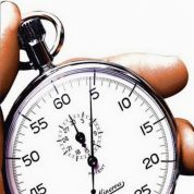 ارزیابی کار و زمان