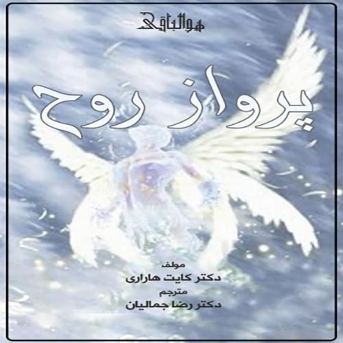 پرواز روح کایت هاراری