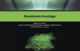 کتاب Nanobiotechnology