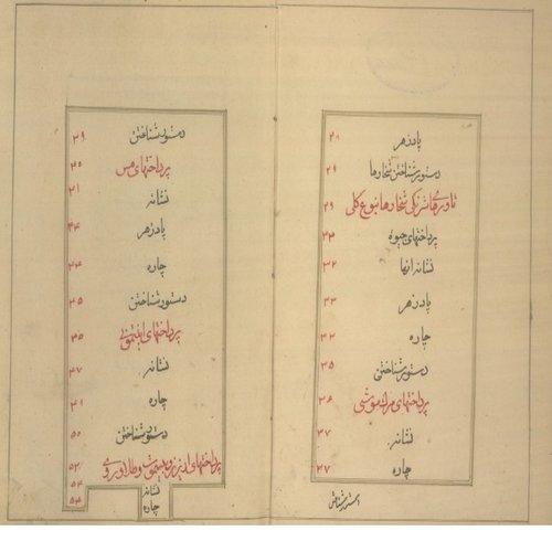 پادزهر نامه گزین (محمد تقی طبیب کاشانی)